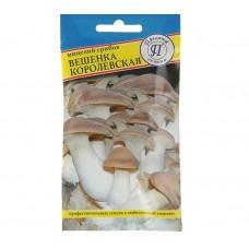 Мицелий грибов,  Вешенка королевская, 12 шт