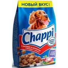 Чаппи (Chappi) для собак, говядина по-домашнему 15 кг