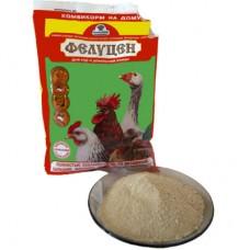 Фелуцен  для сельскохозяйственной птицы. 1 кг