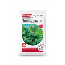 Пиноцид 2 мл. для ХВОЙНЫХ