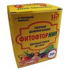 Табачная Шашка ФИТОФТОРНИК 220 гр.