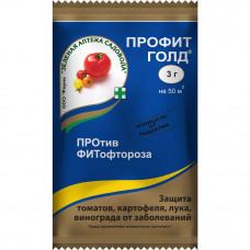 Профит Голд от фитофтороза 3г