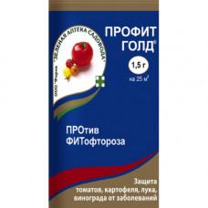 Профит Голд от фитофтороза  1,5г