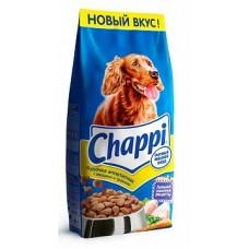Чаппи (Chappi) для собак аппетитная курочка. 15кг