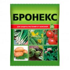 Бронекс - защита растений от болезней, 10 гр