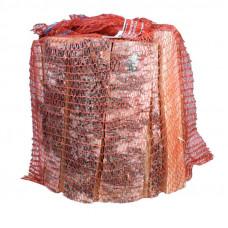 Дрова березовые колотые 7-8 кг