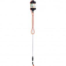 Брандспойт «Жук» телескопический, универсальный 2,2метра 10в1