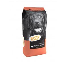 TASTY Petfood / Сухой корм для Собак с Говядиной 15кг