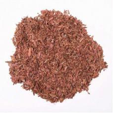 Мульча, кора листвнницы 60л (фракция 0-3см)