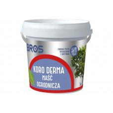 Средство для заживления ран на деревьях и кустах Koro Derma BROS 1 кг