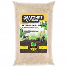 Диатомит Садовый БИО-комплекс  1л