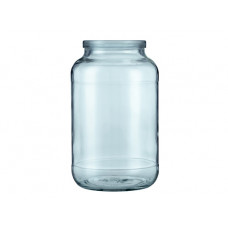 Банка стеклянная СКО 1,5 л  (для закатки)