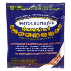 Фитоспорин-К Олимпийский,  нано-гель 200гр