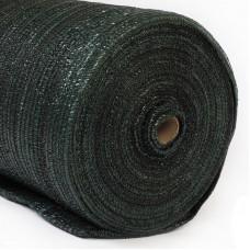 Сетка - теневка 35%, 2 м × 50 м, 35 г/м2