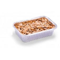Щепа для копчения колбасок со специями в лотке1,27 л