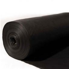 СПАНБОНД СУФ 100 г/м2, 3,2 м × 100 м (рулон)  черный