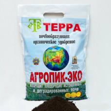 Удобрение для восстановления истощенной почвы Агропик Эко 5л