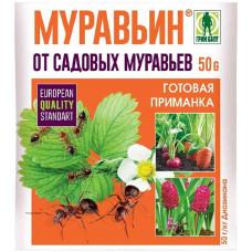 Муравьин 50 гр