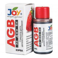 стимулятор роста, цветения и плодоношения  JOY AGB 50мл