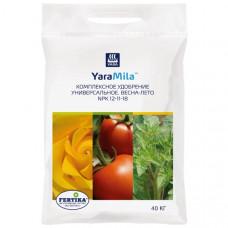 Универсальное удобрение ЯраМила 40 кг