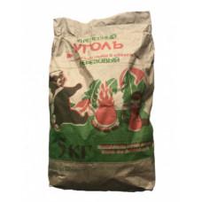 Древесный уголь, березовый  5 кг