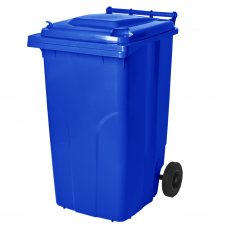Контейнер для мусора 240л