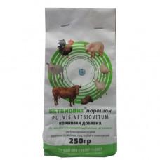 Ветбиовит кормовая добавка (250г)