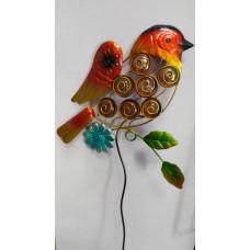 Садовое украшение Птица