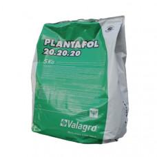 Плантафид 20-20-20, 5 кг