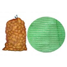 Сетка овощная,  35 х 60 см,  10 - 15 кг,  5 шт