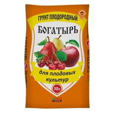 Грунт для плодовых культур 10 л