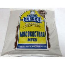 Мука мясокостная 2 кг