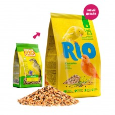 Рио (Rio) корм для канареек основной рацион 500г