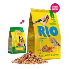 Рио (Rio) корм для лесных певчих птиц 500г