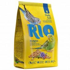 Рио (Rio) корм для волнистых попугайчиков, основной рацион 500г