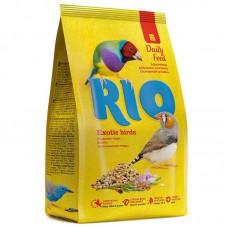 Рио (Rio) корм для экзотических видов птиц 500г