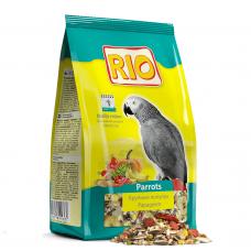 Рио (Rio) корм для крупных попугаев 500г