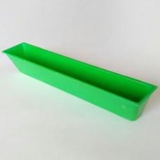 Кормушка-поилка подвесная для клетки 35см