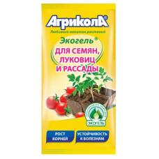 Агрикола Экогель д/семян, луковиц и рассады 20 мл.