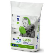 "Реагент противогололедный Fertika ""IceCare Green"", 10 кг"