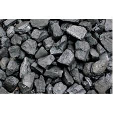 Уголь ДПК - 30-80мм,  мешок 25кг