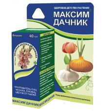 Максим-Дачник от гнилей и почвенных инфекций  40 мл