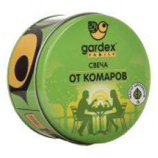 Гардекс (Gardex Family) свеча репеллентная от комаров