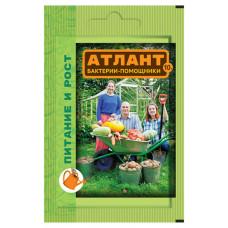 Атлант Питание и рост 10 гр.