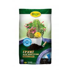 """Грунт """"Фаско. для кактусов, 2,5 л"""
