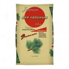 Грунт для хвойных растений 60 литров
