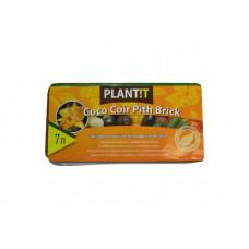 Кокосовый субстракт  для растений Plantit  7 л