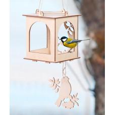 Kopмушка для птиц «Набор №2