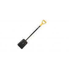 Лопата садовая совковая Solid