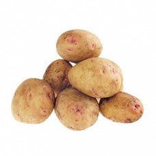 Картофель Синеглазка. Сетка 2 кг